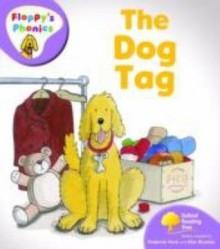 The Dog Tag - Roderick Hunt, Alex Brychta, Nick Shon