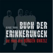 Buch Der Erinnerungen: Die Fans Der Böhsen Onkelz - Klaus Farin
