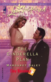 The Cinderella Plan - Margaret Daley