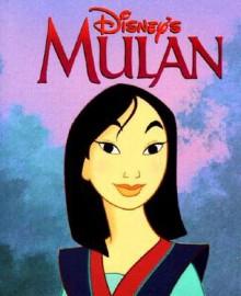 Disney's Mulan (Miniature Editions) - Ann Braybrooks