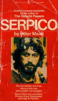 Serpico - Peter Maas