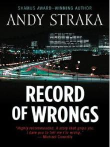 Record of Wrongs - Andy Straka