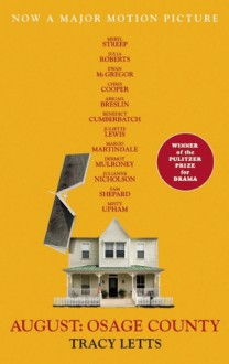 August: Osage County (movie tie-in) - Tracy Letts