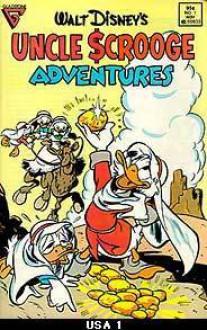 McDuck of Arabia - Carl Barks