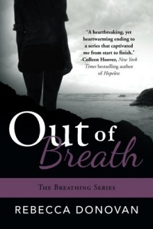 Out of Breath - Rebecca Donovan