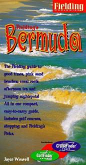 Fielding's Bermuda - Joyce Wiswell, Harry Basch, Shirley Slater