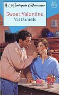 Sweet Valentine - Val Daniels