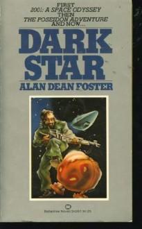 Dark Star - Alan Dean Foster