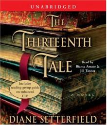 The Thirteenth Tale - Jill Tanner, Bianca Amato, Diane Setterfield