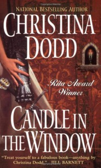 Candle in the Window - Christina Dodd