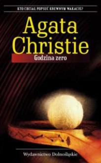 Godzina Zero - Agatha Christie