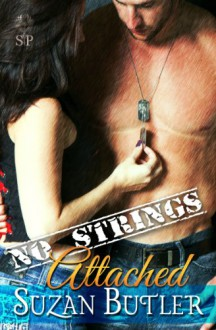 No Strings Attached - Suzan Butler