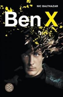 Ben X - Nic Balthazar, Eva Wansleben