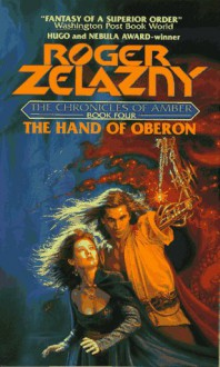 The Hand of Oberon - Roger Zelazny