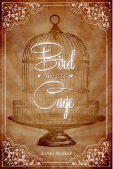 Bird Meets Cage - Anyta Sunday