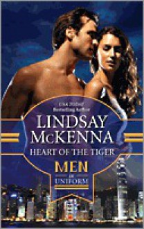 Heart of the Tiger - Lindsay McKenna