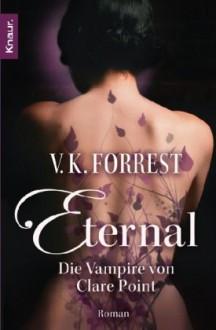 Die Vampire von Clare Point - V.K. Forrest, Barbara Imgrund