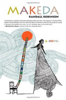 Makeda - Randall Robinson