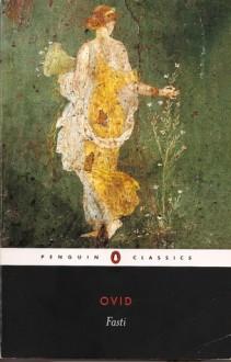Fasti - Ovid, James George Frazer