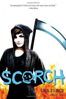Scorch - Gina Damico