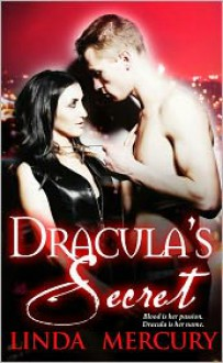 Dracula's Secret - Linda Mercury