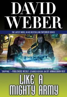 Like a Mighty Army - David Weber