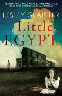 Little Egypt - Lesley Glaister