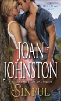 Sinful - Joan Johnston