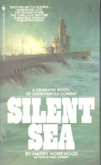 Silent Sea - Harry Homewood
