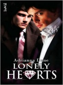 Lonely Hearts - Adrianna Dane
