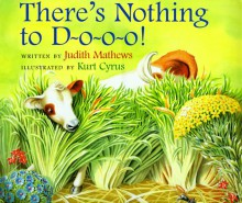 There's Nothing to D-o-o-o! - Judith Mathews, Kurt Cyrus
