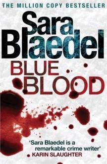 Untitled Blaedel 1 C - Sara Blaedel