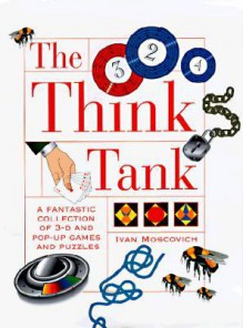 Think Tank - Ivan Moscovich