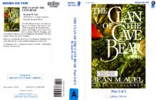 The Clan of the Cave Bear, Part 2 of 2 (Earth's Children, #1) - Jean M. Auel, Donada Peters