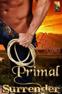 Primal Surrender - Lori King