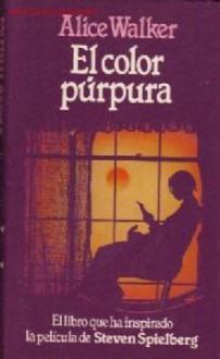 El Color Púrpura - Alice Walker