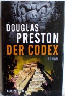 "Der Codex [so7h] - Douglas J.""(Author) ; Spezi, Mario(With) Preston"