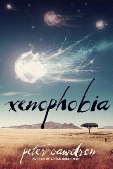 Xenophobia - Peter Cawdron