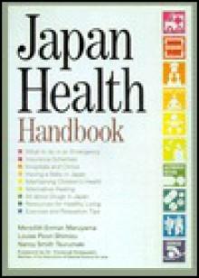 Japan Health Handbook - Louise Picon Shimizu