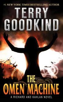 The Omen Machine - Terry Goodkind