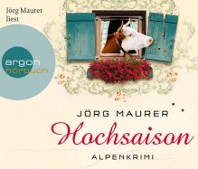 Hochsaison - Jörg Maurer