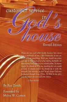 Customer Service in God's House - Roz Tandy