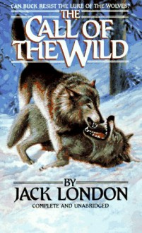 The Call of the Wild - Jack London, Frank Muller