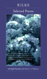 Selected Poems - Rainer Maria Rilke
