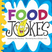 Food Jokes - Pam Rosenberg, Mernie Gallagher-Cole