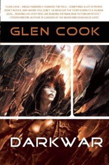 Darkwar - Glen Cook