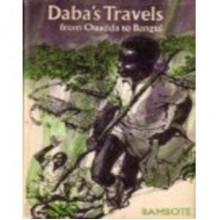 Daba's Travels from Ouadda to Bangui - Makombo Bamboté,George Ford