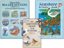 Sea Life Activity Set - Dover Publications Inc.