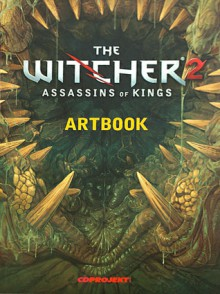 The Witcher 2: Assassins of Kings Artbook - CD-Projekt RED