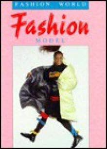 Fashion Model - Miriam Moss